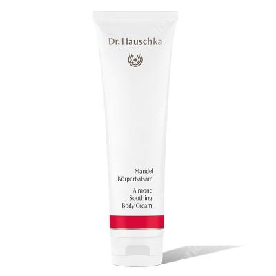 Dr Hauschka Almond Soothing Body Cream Balsam do ciała z migdałem 145 ml