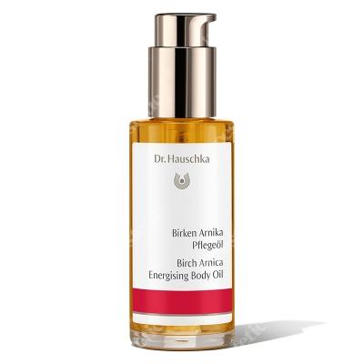 Dr Hauschka Birch Arnica Energizing Body Oil Olejek do ciała z brzozą i arniką75 ml