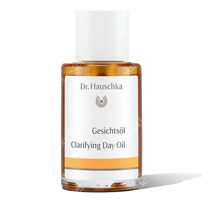 Dr Hauschka Clarifying Day Oil Olejek regulujący na dzień 30 ml