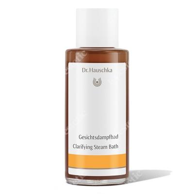 Dr Hauschka Clarifying Steam Bath Oczyszczająca kąpiel parowa 100 ml