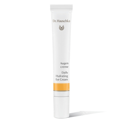 Dr Hauschka Daily Hydrating Eye Cream Nawilżający krem pod oczy 12,5 ml