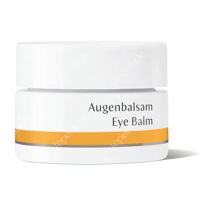 Dr Hauschka Eye Balm Balsam pod oczy 10 ml