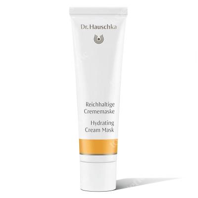 Dr Hauschka Hydrating Cream Mask Maseczka nawilżająca 30 ml