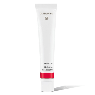 Dr Hauschka Hydrating Hand Cream Nawilżający krem do rąk 30 ml
