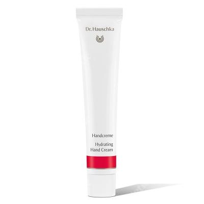 Dr Hauschka Hydrating Hand Cream Nawilżający krem do rąk 50 ml