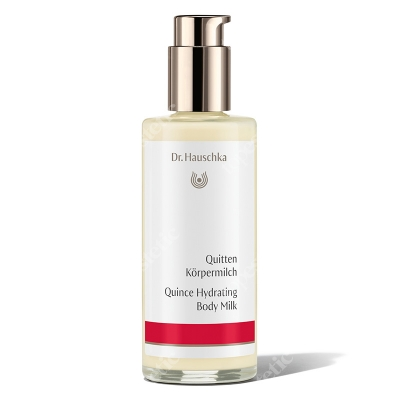 Dr Hauschka Quince Hydrating Body Milk Mleczko do ciała z pigwy 145 ml