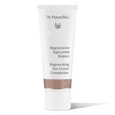 Dr Hauschka Regenerating Day Cream Complexion Rozświetlający krem regenerujący na dzień 40 ml