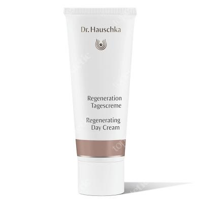 Dr Hauschka Regenerating Day Cream Krem regenerujący na dzień 40 ml
