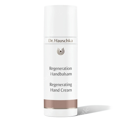 Dr Hauschka Regenerating Hand Cream Krem regenerujący do rąk 50 ml