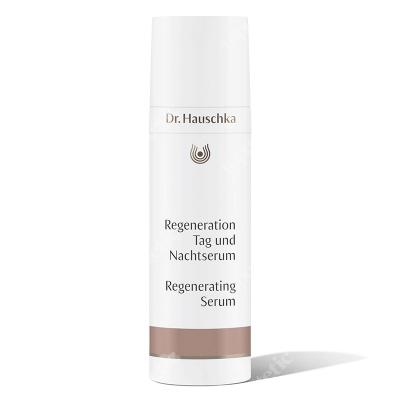 Dr Hauschka Regenerating Serum Serum regenerujące 30 ml