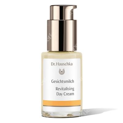 Dr Hauschka Revitalizing Day Cream Emulsja nawilżająca na dzień 100 ml