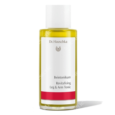 Dr Hauschka Revitalizing Leg & Arm Tonic Rozmarynowy tonik do nóg 100 ml