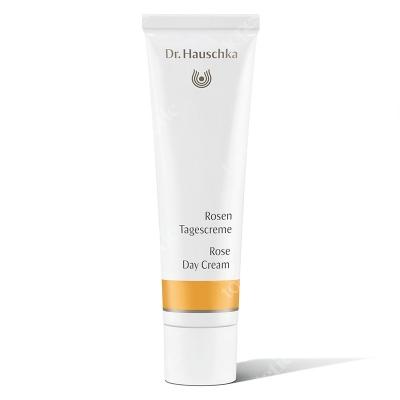 Dr Hauschka Rose Day Cream Krem z róży na dzień 30 ml