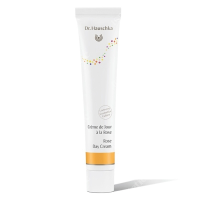 Dr Hauschka Rose Day Cream Krem z róży na dzień 50 ml