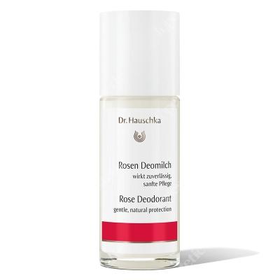 Dr Hauschka Rose Deodorant Dezodorant z róży 50 ml