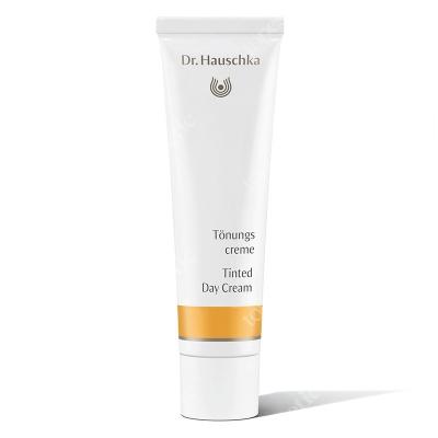 Dr Hauschka Tinted Day Cream Krem tonujący na dzień 30 ml
