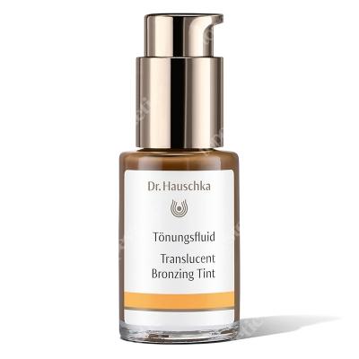 Dr Hauschka Translucent Bronzing Tint Fluid brązujący 30 ml