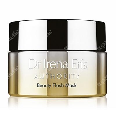 Dr Irena Eris Beauty Flash Mask Błyskawiczna maska pielęgnacyjna 50 ml