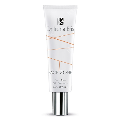 Dr Irena Eris Even Tone Skin Enhancer SPF50+ Tonujący krem antyrodnikowy 30 ml