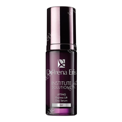 Dr Irena Eris Express Lift Day Serum Skoncentrowane serum 30 ml
