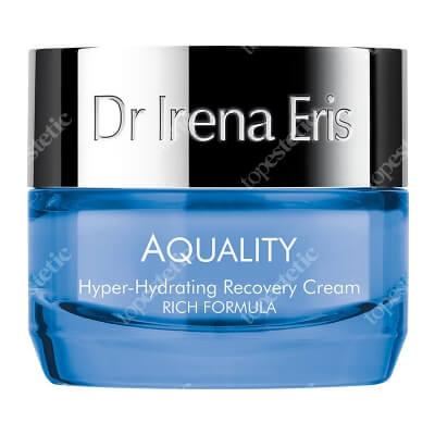 Dr Irena Eris Hyper-Hydrating Recovery Cream Głęboko nawilżający krem regenerujący 50 ml