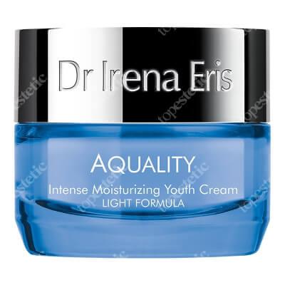 Dr Irena Eris Intense Moisturizing Youth Cream Odmładzajacy i nawilżający krem 50 ml