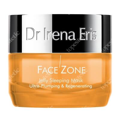 Dr Irena Eris Jelly Sleeping Mask Żelowa maska wypełniająco-ujędrniająca 50 ml