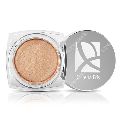 Dr Irena Eris Jewel Eyeshadow Champagne Quartz Metaliczny cień do powiek (kolor Champagne Quartz) 6 ml