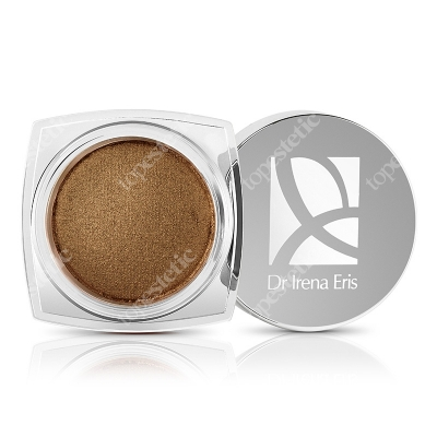 Dr Irena Eris Jewel Eyeshadow Gold Patina Metaliczny cień do powiek (kolor Gold Patina ) 6 ml