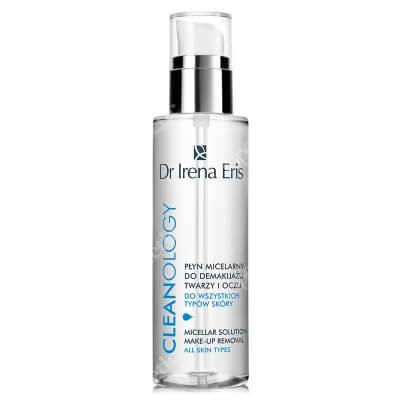 Dr Irena Eris Micellar Solution Make-Up Removal Płyn micelarny wszystkie typy skóry 200 ml