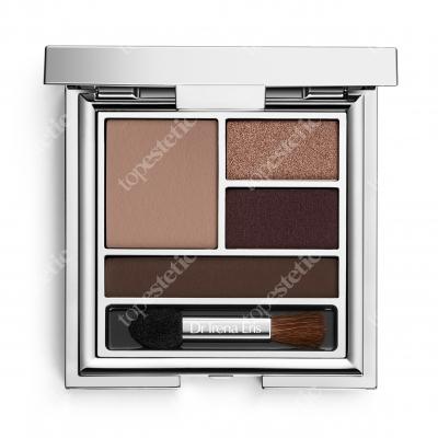 Dr Irena Eris Perfect Look Eyeshadow Chocolate Fondant Paleta cieni do powiek (kolor Chocolate Fondant) 6.3 g