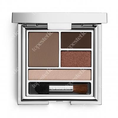 Dr Irena Eris Perfect Look Eyeshadow Ginger Tea Paleta cieni do powiek (kolor Ginger Tea) 6.3 g