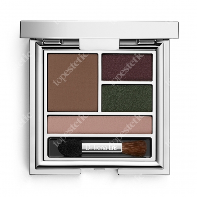 Dr Irena Eris Perfect Look Eyeshadow Pepper Spice Paleta cieni do powiek (kolor Pepper Spice) 6.3 g