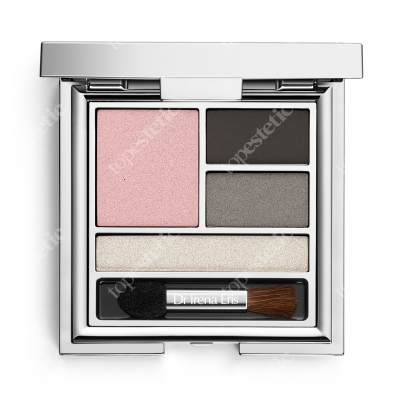 Dr Irena Eris Perfect Look Eyeshadow Rose Poppy Paleta cieni do powiek (kolor Rose Poppy) 6.3 g
