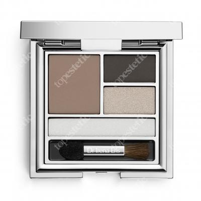 Dr Irena Eris Perfect Look Eyeshadow Vanila Paleta cieni do powiek (kolor Vanila) 6.3 g