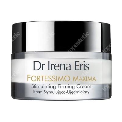 Dr Irena Eris Stimulating Firming Cream Krem stymulująco-ujędrniający na dzień 50 ml