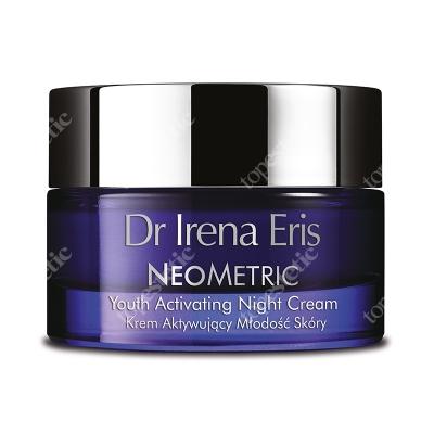 Dr Irena Eris Youth Activating Night Cream Krem aktywujący młodość skóry na noc 50 ml