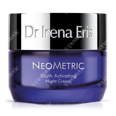 Dr Irena Eris Youth Activating Night Cream Krem aktywujący młodość skóry na noc 50 ml