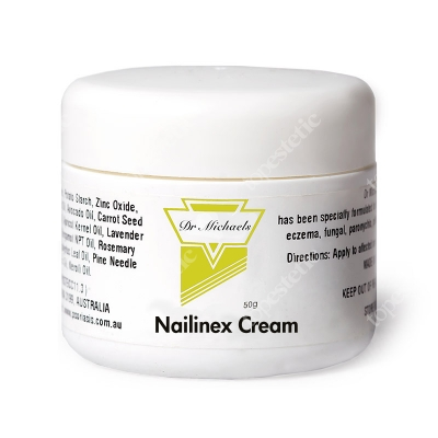 Dr Michaels Nailinex Cream Krem do paznokci 50 g