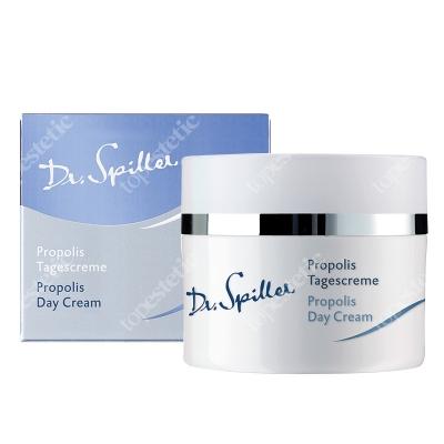 Dr Spiller Propolis Day Cream Krem balansujący z ekstraktem z aloesu, propolisu, witaminą A 50 ml