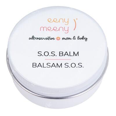 Eeny meeny Balsam S.O.S Do pielęgnacji wrażliwej skóry mamy i dziecka 40 g