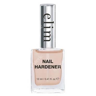 Elim Nail Hardener Preparat wzmacniający paznokcie 12 ml