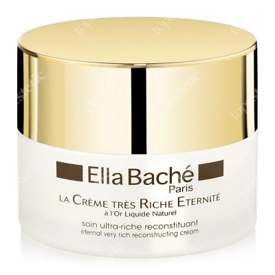 Ella Bache Eternal Very Rich Reconstructing Cream Bogaty krem do skóry dojrzałej 50 ml