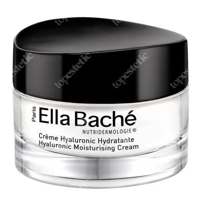 Ella Bache Hyaluronic Moisturising Cream Hialuronowy krem nawilżający 50 ml