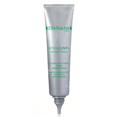 Ella Bache Intensive Wrinkle Plumper With Spirulina Intensywny korektor zmarszczek ze spiruliną 15 ml