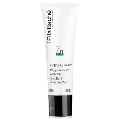 Ella Bache Intex No. 2 Absorbent Mask Maska absorpcyjna 50 ml