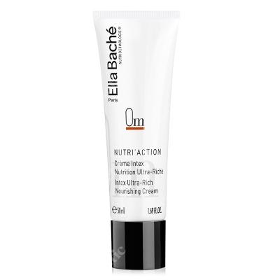 Ella Bache Intex Ultra-Rich Nourishing Cream Ultra-bogaty odżywczy krem Intex 50 ml