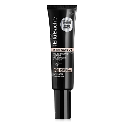 Ella Bache Magistral Cream Hydra Cationic 17,9% Ultra-nawilżający krem 50 ml
