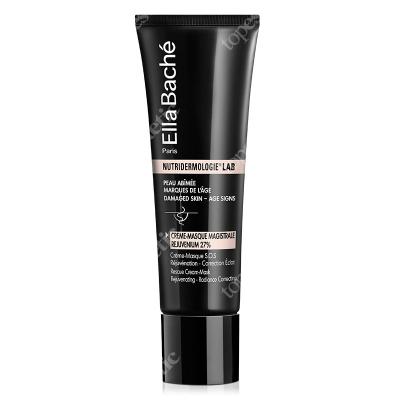 Ella Bache Magistral Cream-Mask Rejuvenium 27% Maska odmładzająca 50 ml