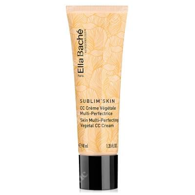 Ella Bache Skin Multi Perfecting Vegetal CC Cream Krem CC korygujaco - koloryzujacy 40 ml